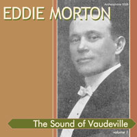 The Sound of Vaudeville, Vol. 1 border=