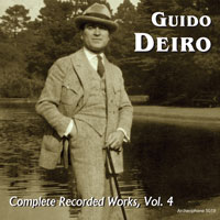 Complete Recorded Works, Volume 4