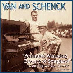 Pennant-Winning Battery of Songland (Van and Schenck)